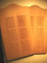 Holzgestaltung